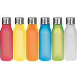 Stål drikkeflasker, 550ml.    60656A305