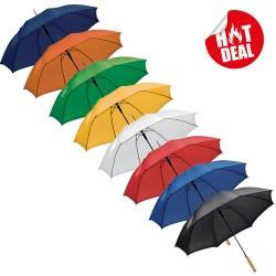 Paraplyer 100cm Ø       45086A305