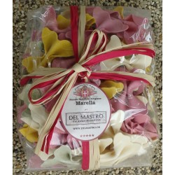 Marella butterfly pasta        8018338001394A396