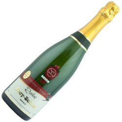 Crémant Riesling Brut    10581A270