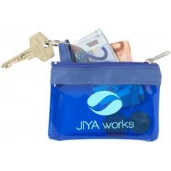 Nøgle-/møntpung 1721A32
