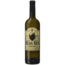 Bear Ben Bianco hvidvin    12965A270