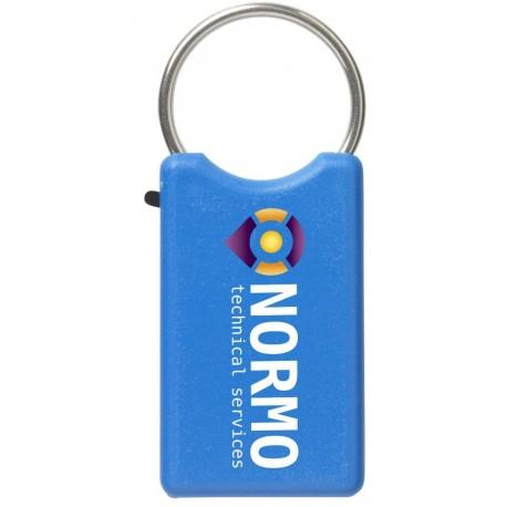 Nøglevedhæng med klicksystem 2039A32