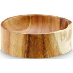 Træskåle i acaciatræ 25cm Ø 42SKCI002A400