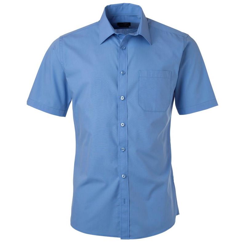 b2c09e50 kortærmede dame skjorter med logo tryk - kortærmede dameskjorter