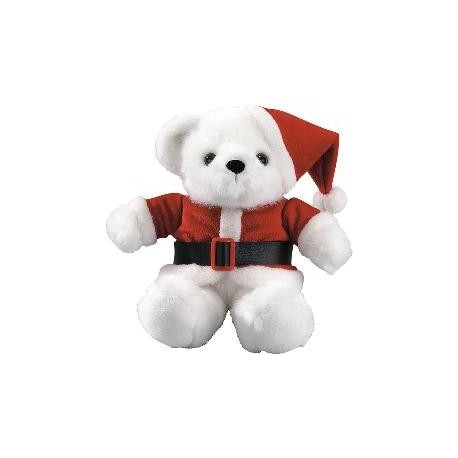 Julemands bamse