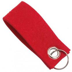 Nøglevedhæng i filt 040750A09