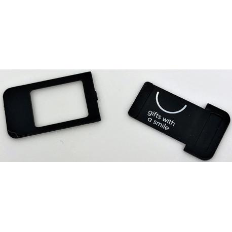 Kameraskjulere med Jeres reklame slidingA178