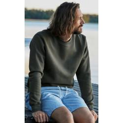 Sweatshirts med rund hals 6429a66