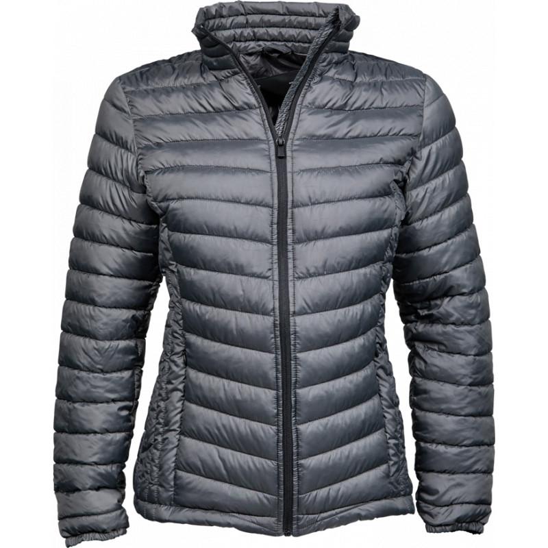 teejays zepelin jakker overtøj jakker med logo