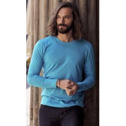 Clique langærmet t-shirt 029033A38