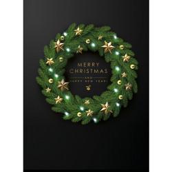 Chokolade julekalender 505412A120