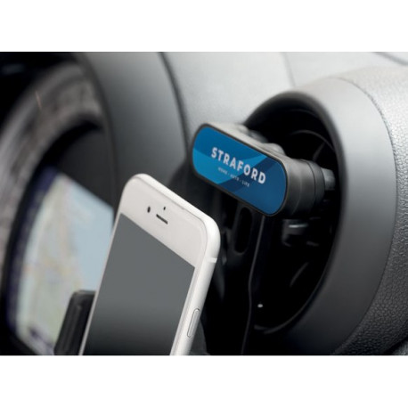 Trådløs telefon oplader til bil   9655A30