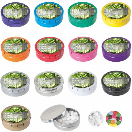 Click-Clack dåser med pastiller   501120DA120