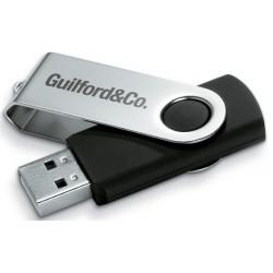 USB stik 8GB incl farvefoto 1001B1A30