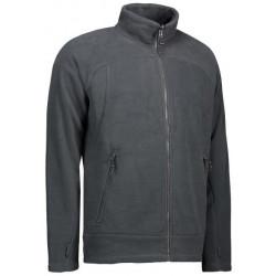 Fleece jakke, herre 0806A34