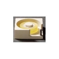 Tapeholder, lys ahorn, 1stk gaveæske, 6stk pr yderemballage,