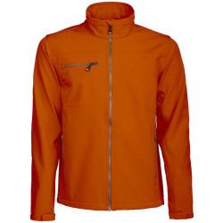 Softshell jakker DAD Bayswater  131036A61