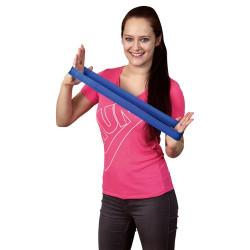 Gymnastikbånd vanskelig strækbar 09385A10