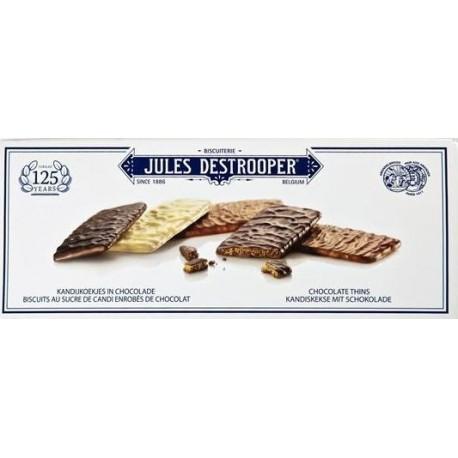 Jules Destrooper, Chocolate småkager