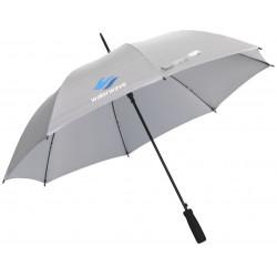 Reflekkterende paraplyer 102cm Ø, 1181A32
