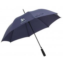 Paraply af PET-flasker, 102cm Ø, 1179A32