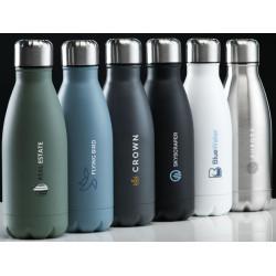 Drikkeflasker rustfri stål 500 ml, 1168A32