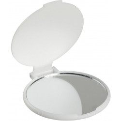 Spejl 6cm Ø x 5mm, 2819A32