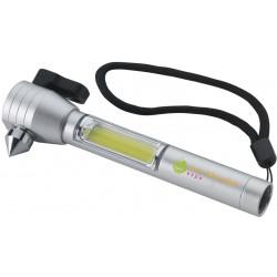 Redningshammer, sikkerhedsselekniv mm 0589A32