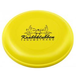 Frisbee, Flyvende tallerken