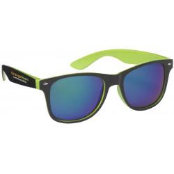 Solbriller med spejlflas 3239A32
