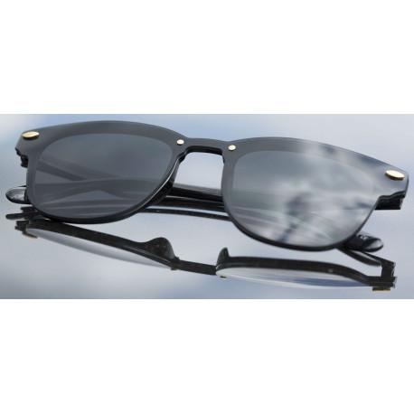 Hippe solbriller med spejlglas 0622A32