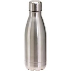 Drikkeflasker rustfri stål, 600ml, 0304301A09