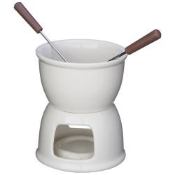 Chokolade fondue sæt 80554A305