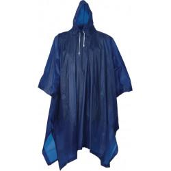 Regn poncho med hætte 56-0603107A09
