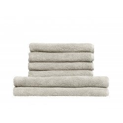 6 stk håndklæder 8951FA389