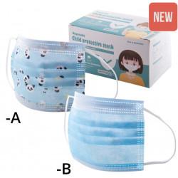 Børnemasker - støvmasker, 840011A404