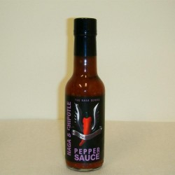 Chili sauce, 12 flasker