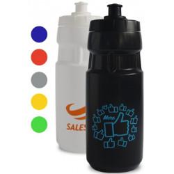 Drikkeflasker med sugestuds