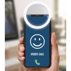 Ringlys til webcam, 1107368A09