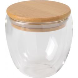 Varmebestandig termo glas 250ml, 0304450A09