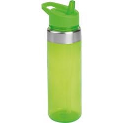 Vandflasker 650 ml  med sugestuds 030427A09
