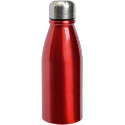 Vandflasker i aluminium 500 ml  030428A09