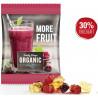 Frugtgummi 15g, 30% frugtsaft. frucha89