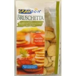 Italienske Bruschetta