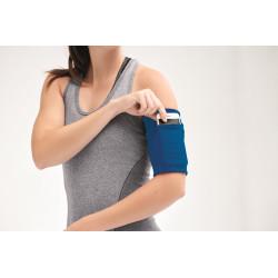Overarm lomme, med farvefoto, 6197A30