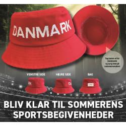 Danmark hat,  bøllehat bolleA38
