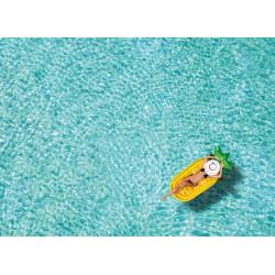 Luftmadras ananas, 9612A30