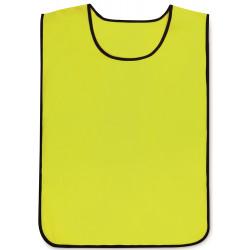 Spiller veste incl 1-farve tryk, 9527A30