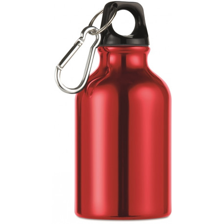 Drikkedunke i aluminium, 300ml,